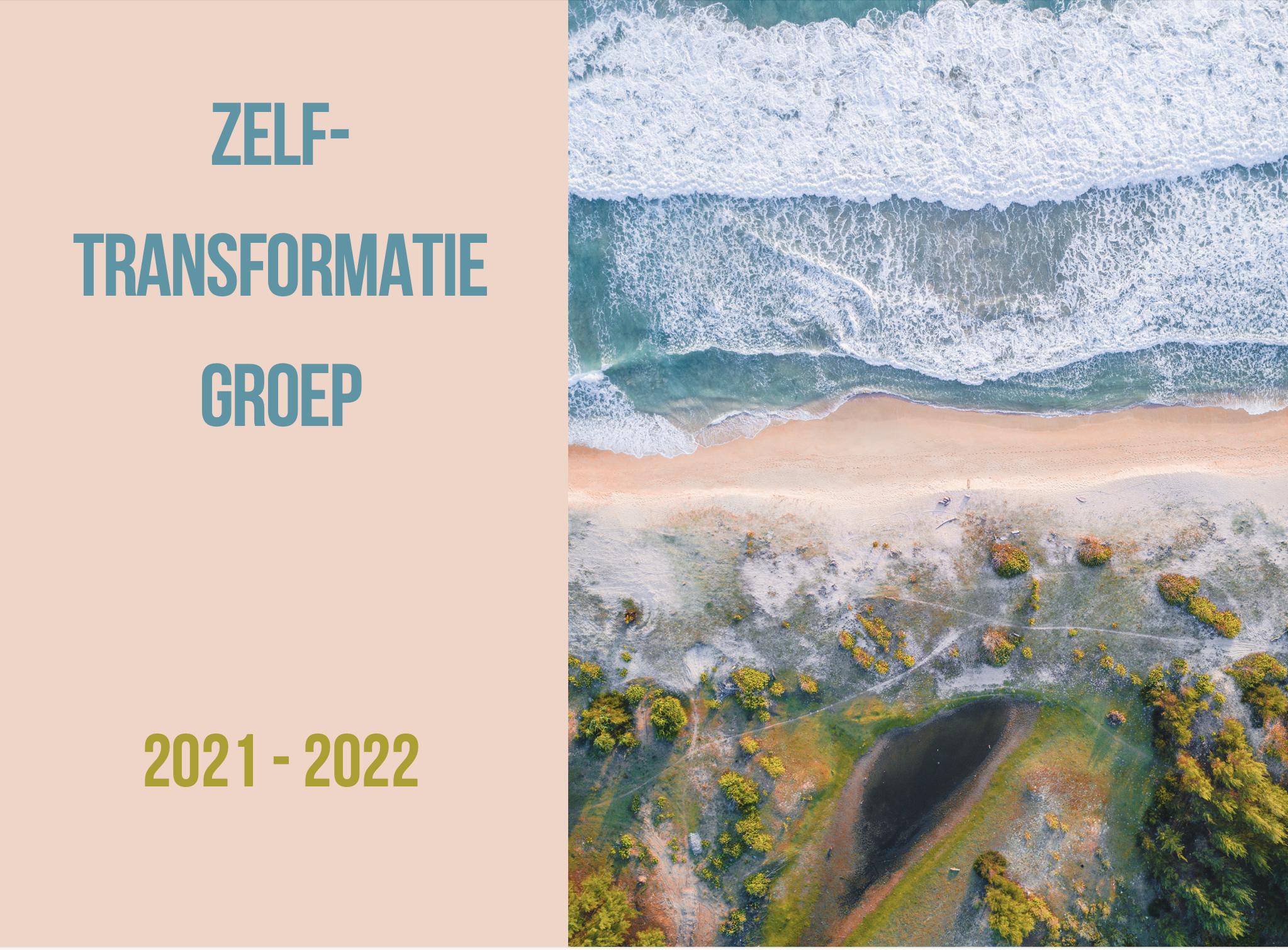 Zelf-Transformatie Groep 2021-2022